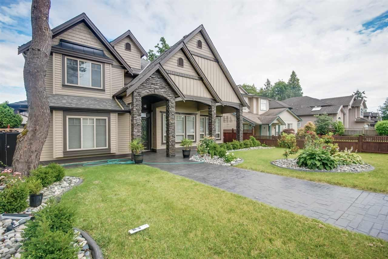 R2114196 - 9676 156 STREET, Guildford, Surrey, BC - House/Single Family
