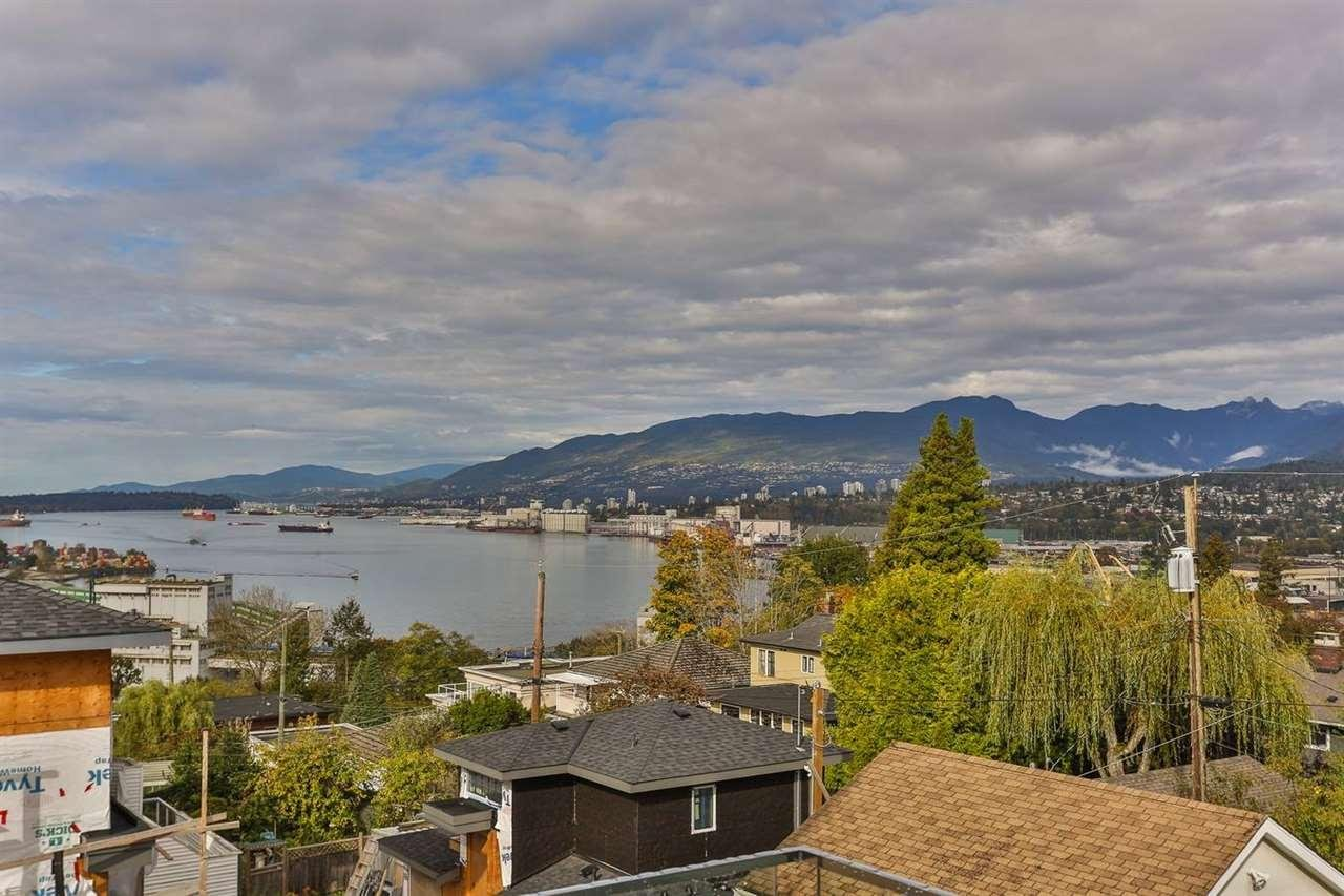 R2114297 - 3689 TRINITY STREET, Hastings East, Vancouver, BC - House/Single Family