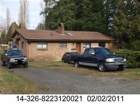 R2114399 - 19489 76 AVENUE, Clayton, Surrey, BC - House with Acreage