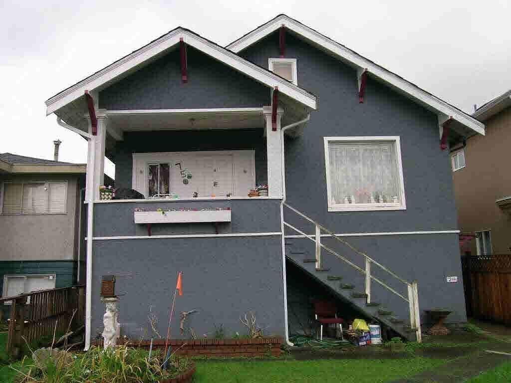 R2114453 - 750 E 30 AVENUE, Fraser VE, Vancouver, BC - House/Single Family