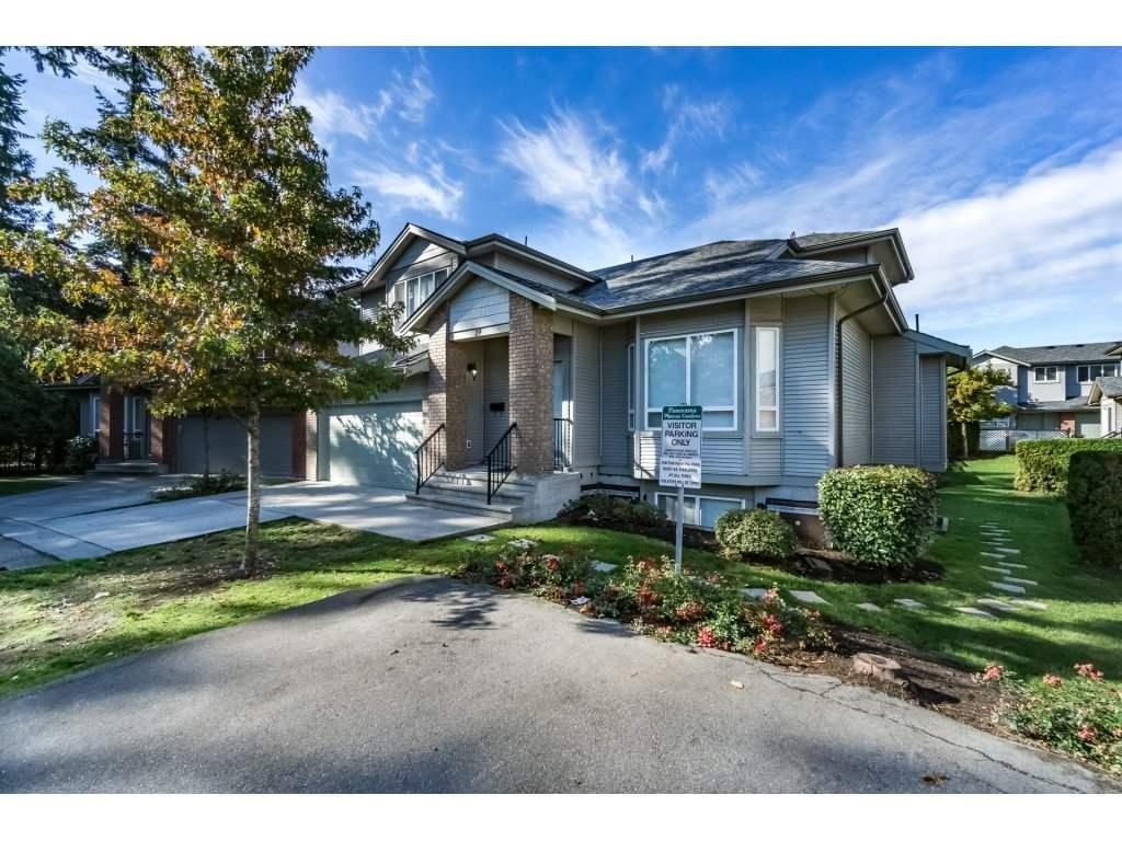 R2114493 - 19 6116 128 STREET, Panorama Ridge, Surrey, BC - House/Single Family