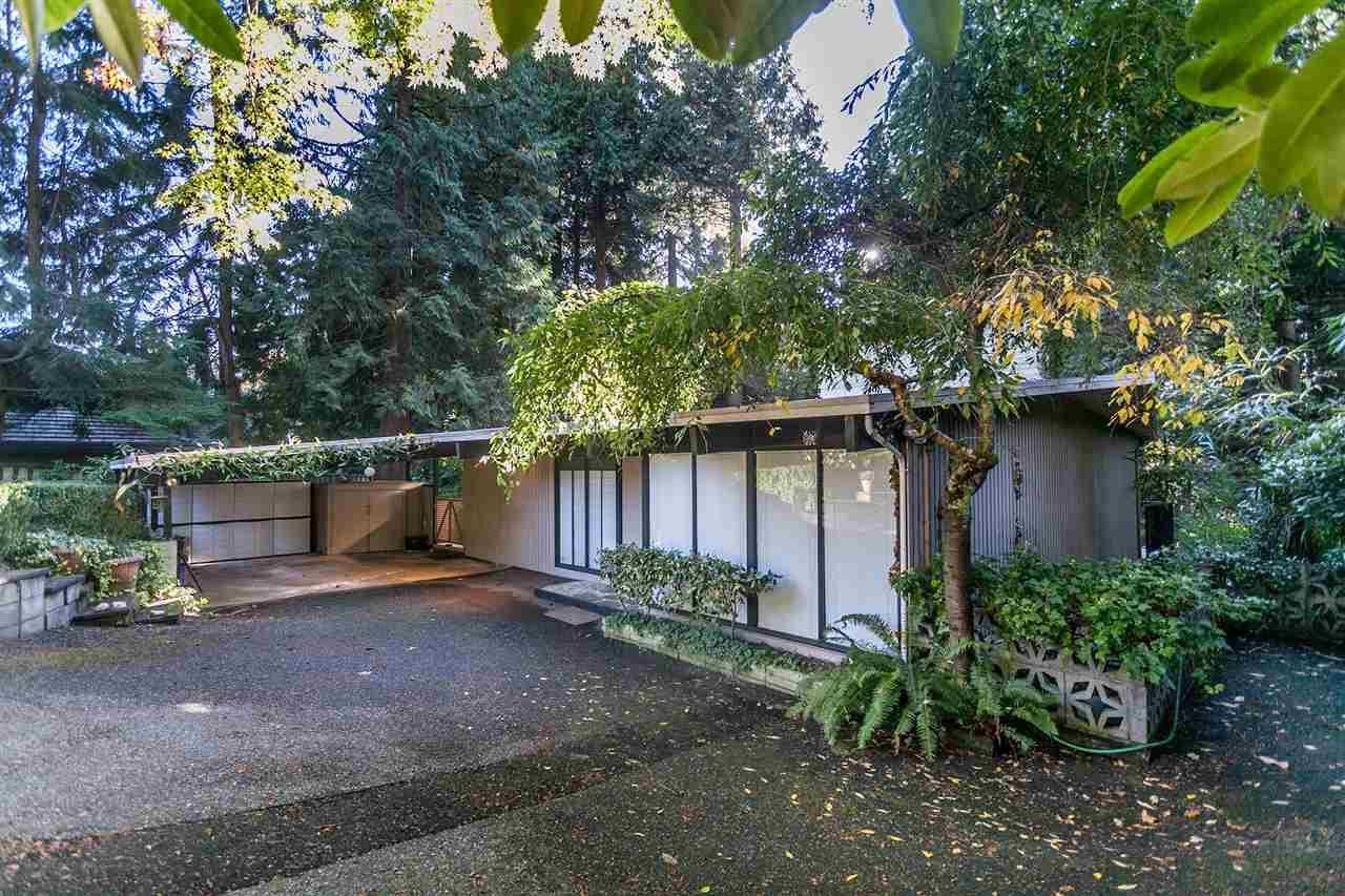 R2114554 - 524 HADDEN DRIVE, British Properties, West Vancouver, BC - House/Single Family