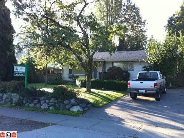 R2114883 - 13570 62 AVENUE, Panorama Ridge, Surrey, BC - House/Single Family