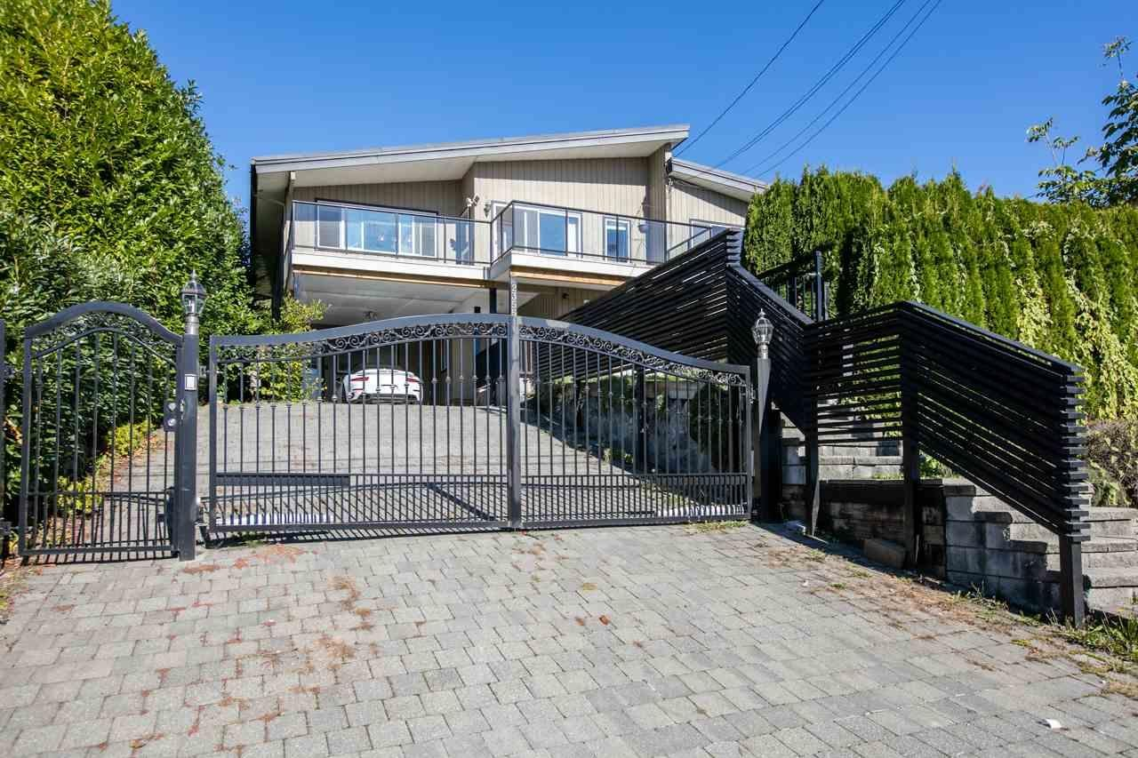 R2114915 - 2355 MATHERS AVENUE, Dundarave, West Vancouver, BC - House/Single Family