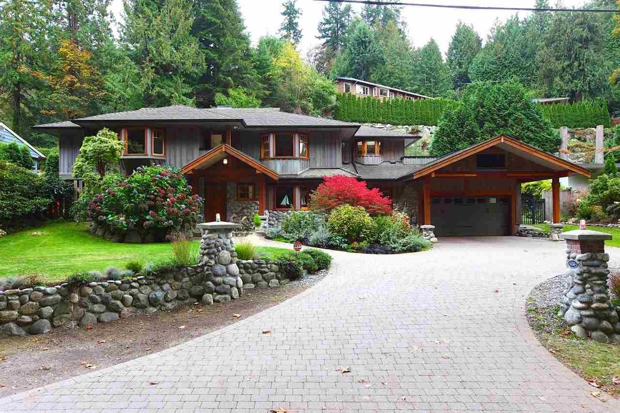 R2114921 - 5556 GALLAGHER PLACE, Eagle Harbour, West Vancouver, BC - House/Single Family