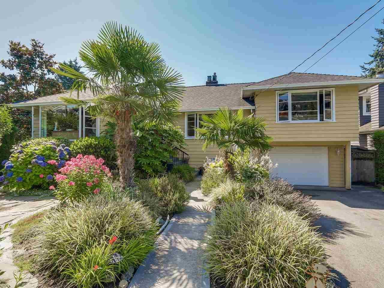 R2114954 - 2318 KINGS AVENUE, Dundarave, West Vancouver, BC - House/Single Family