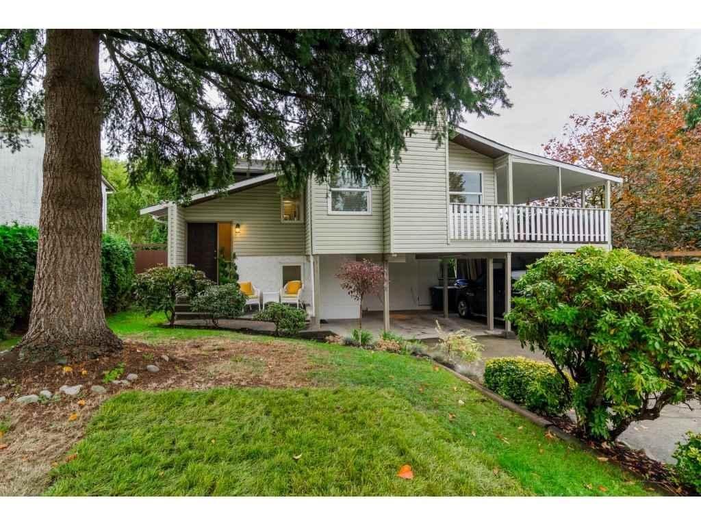 R2115019 - 6358 193B STREET, Clayton, Surrey, BC - House/Single Family
