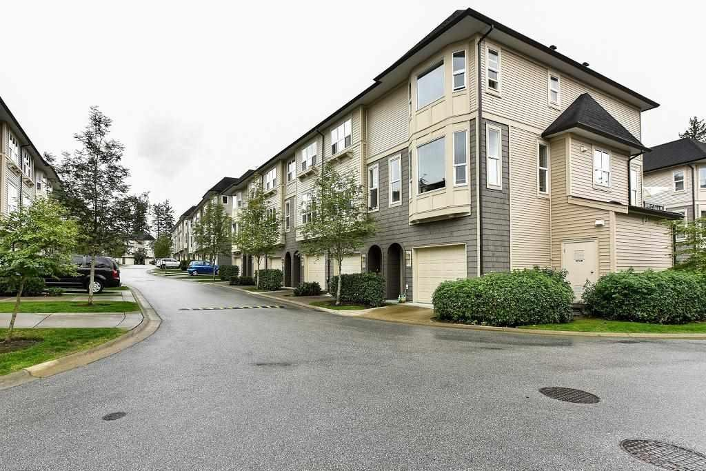 R2115043 - 40 7938 209 STREET, Willoughby Heights, Langley, BC - Townhouse