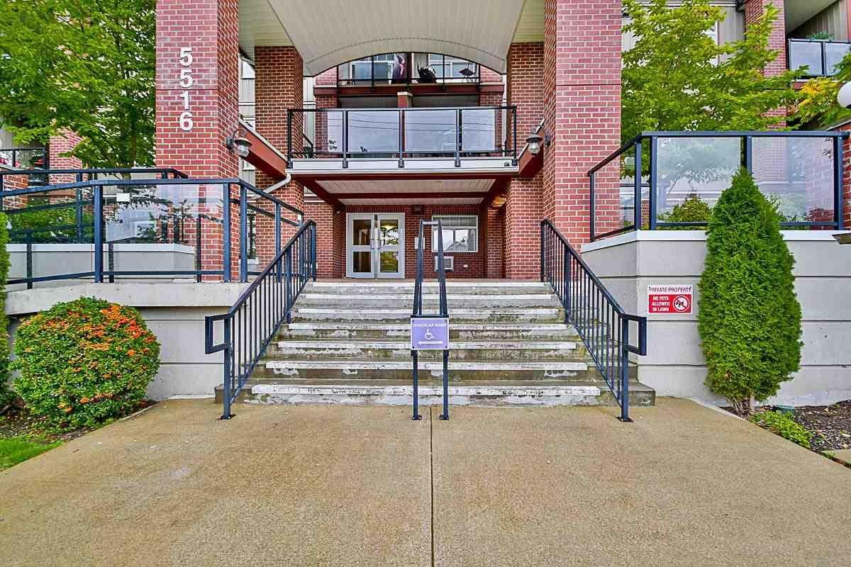 R2115053 - 117 5516 198 STREET, Langley City, Langley, BC - Apartment Unit