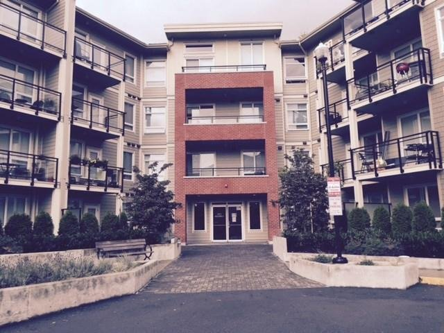R2115076 - C306 20211 66 AVENUE, Willoughby Heights, Langley, BC - Apartment Unit