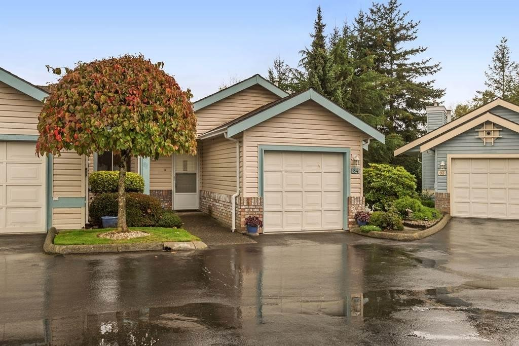 R2115092 - 84 5550 LANGLEY BYPASS, Langley City, Langley, BC - Townhouse