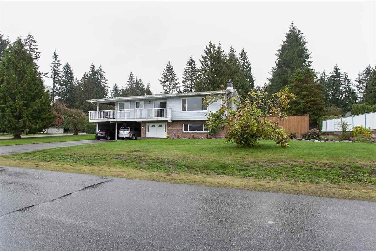 R2115115 - 20890 46 AVENUE, Langley City, Langley, BC - House/Single Family