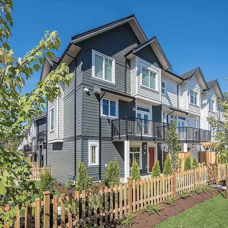R2115136 - 79 7665 209 STREET, Langley City, Langley, BC - Townhouse