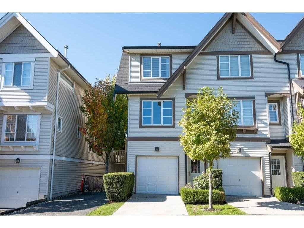 R2115154 - 89 20540 66 AVENUE, Willoughby Heights, Langley, BC - Townhouse