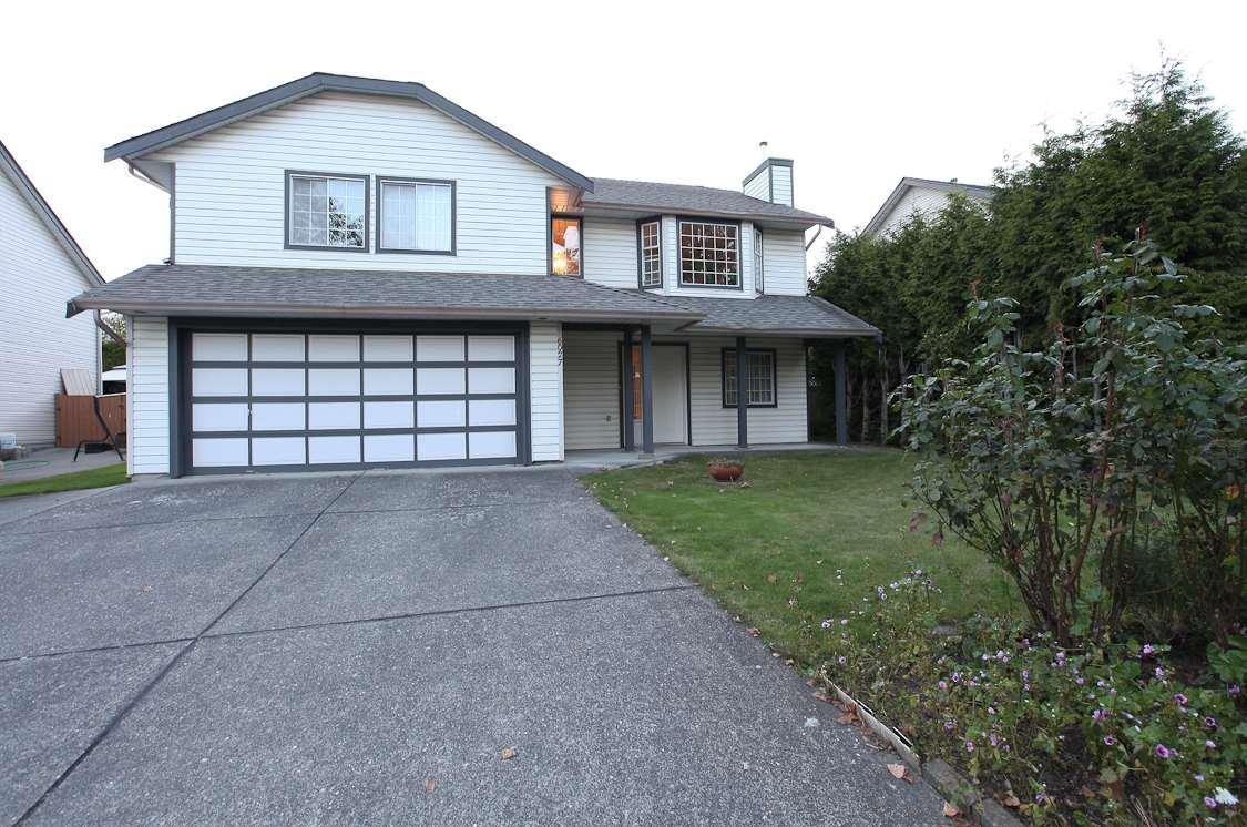 R2115272 - 6027 190 STREET, Cloverdale BC, Surrey, BC - House/Single Family