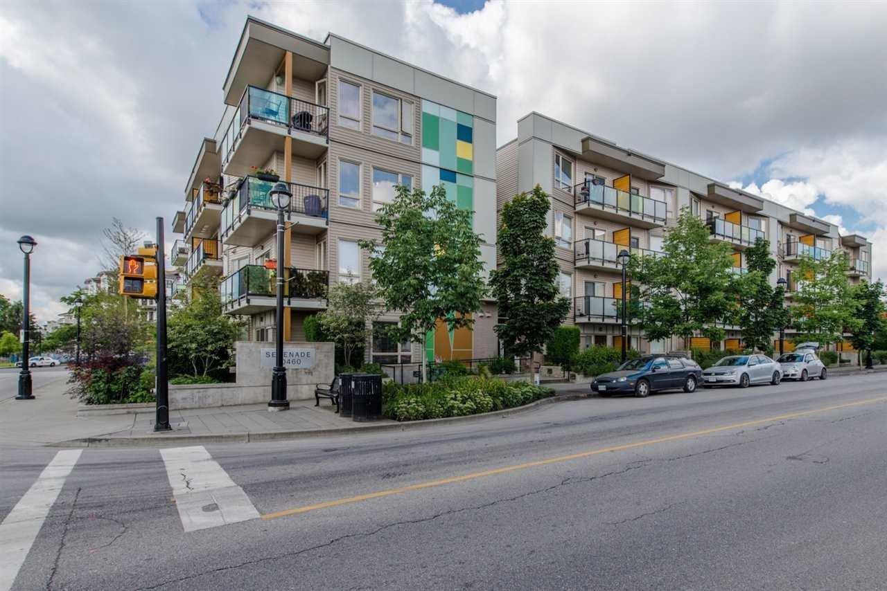 R2115317 - 213 20460 DOUGLAS CRESCENT, Langley City, Langley, BC - Apartment Unit