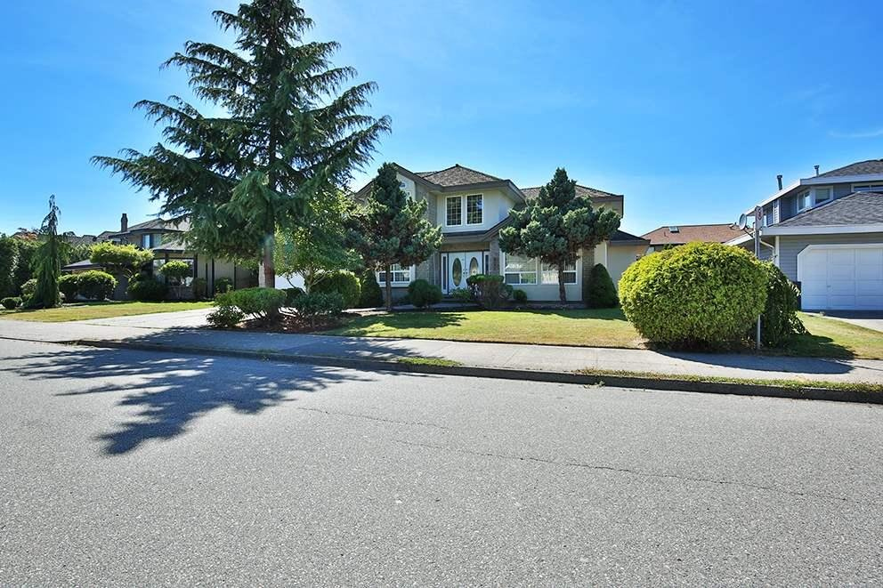 R2115323 - 10603 164 STREET, Fraser Heights, Surrey, BC - House/Single Family