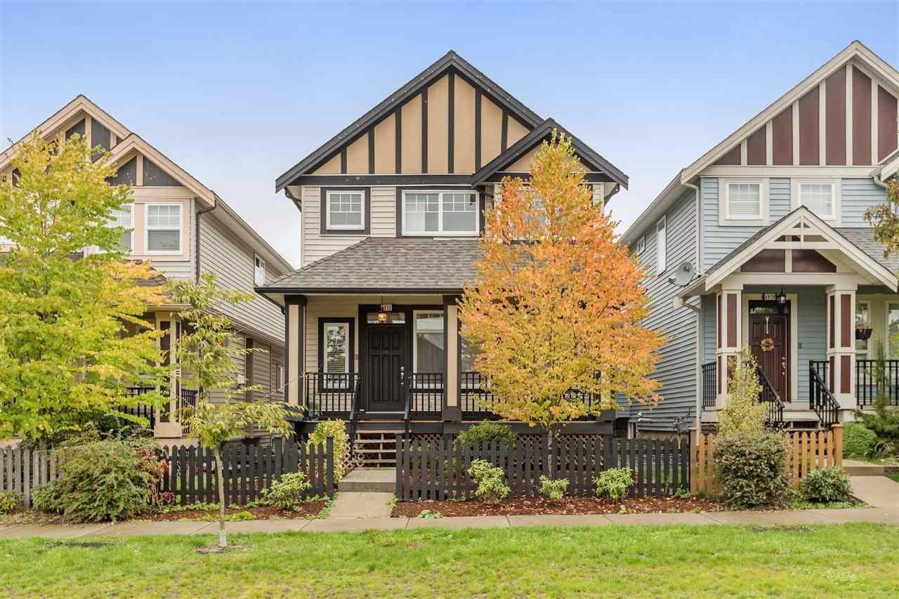 R2115330 - 6971 196 STREET, Clayton, Surrey, BC - House/Single Family