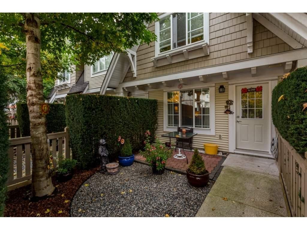 R2115400 - 9 20540 66 AVENUE, Willoughby Heights, Langley, BC - Townhouse