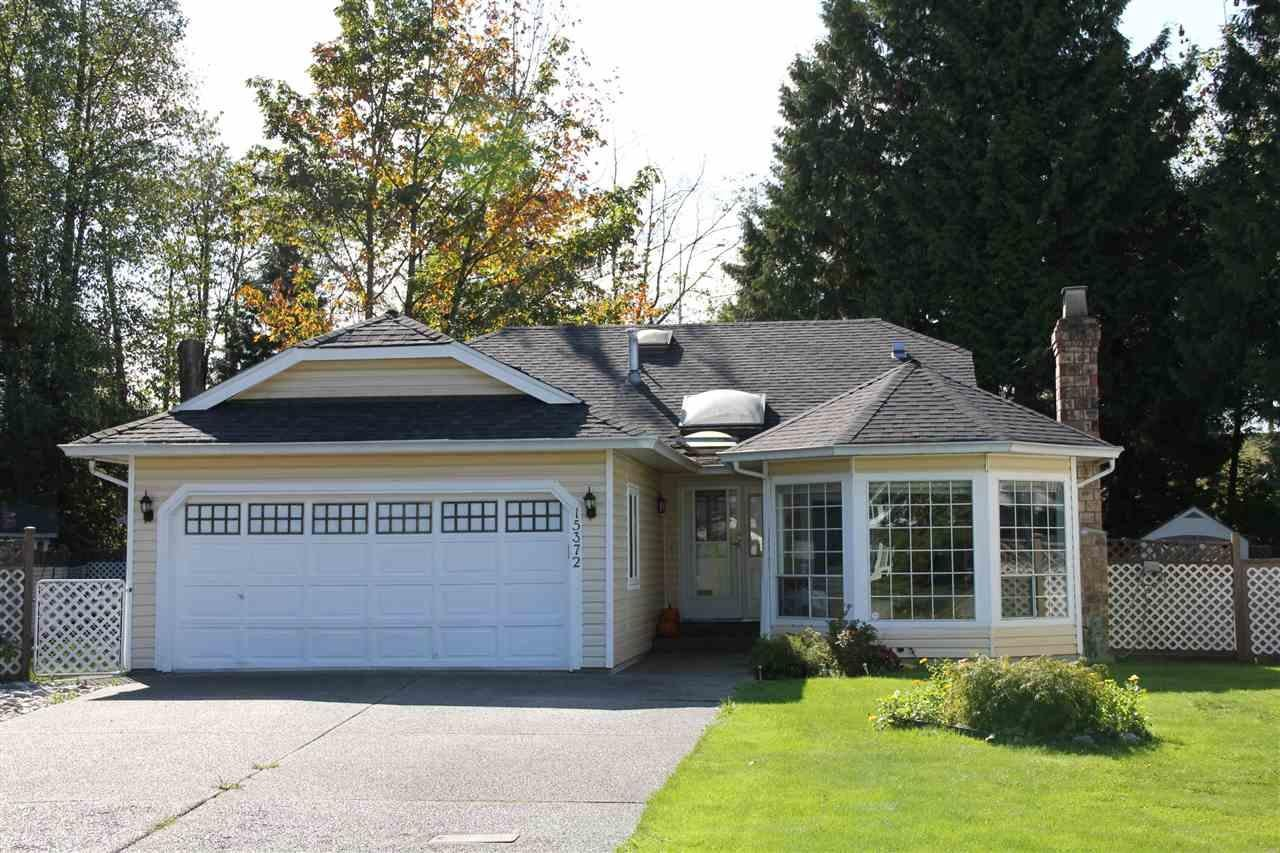 R2115487 - 15372 110A AVENUE, Fraser Heights, Surrey, BC - House/Single Family