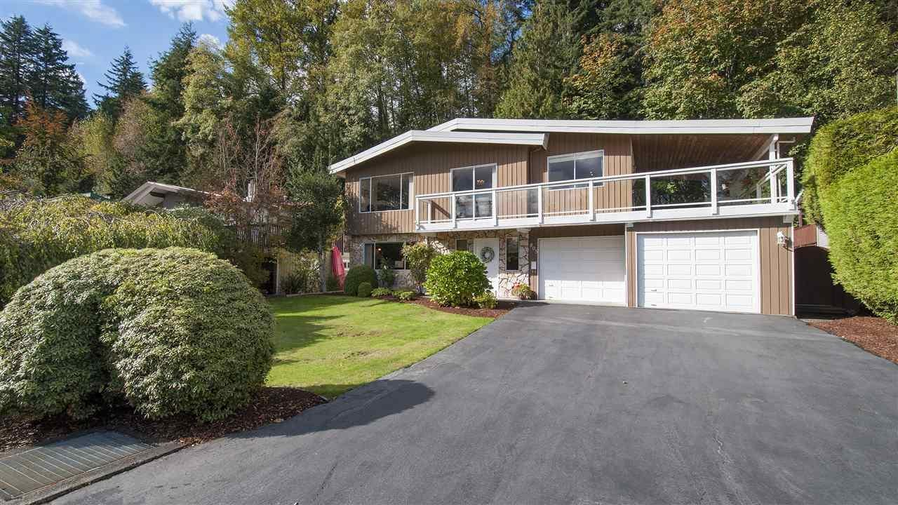 R2115598 - 805 HERITAGE BOULEVARD, Seymour NV, North Vancouver, BC - House/Single Family