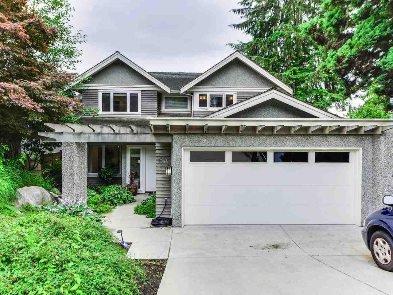 R2115641 - 1576 HAYWOOD AVENUE, Ambleside, West Vancouver, BC - House/Single Family