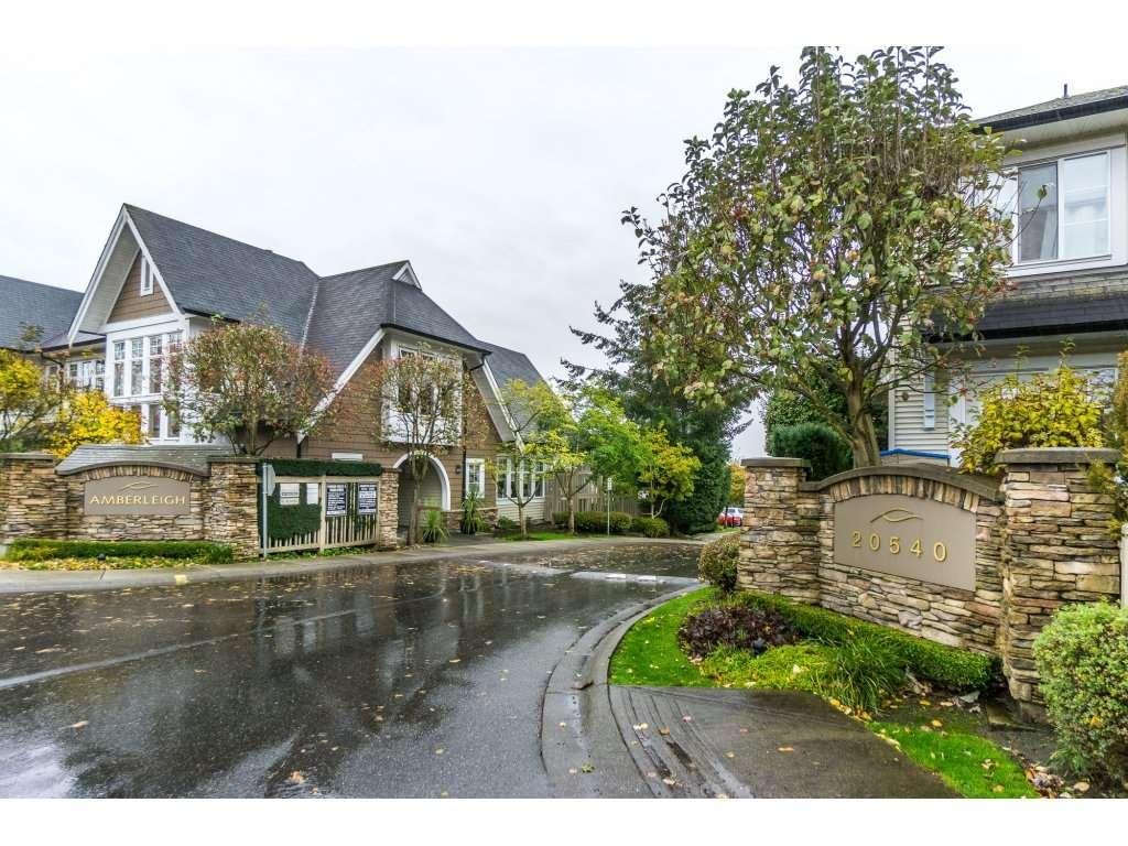 R2115651 - 75 20540 66 AVENUE, Willoughby Heights, Langley, BC - Townhouse