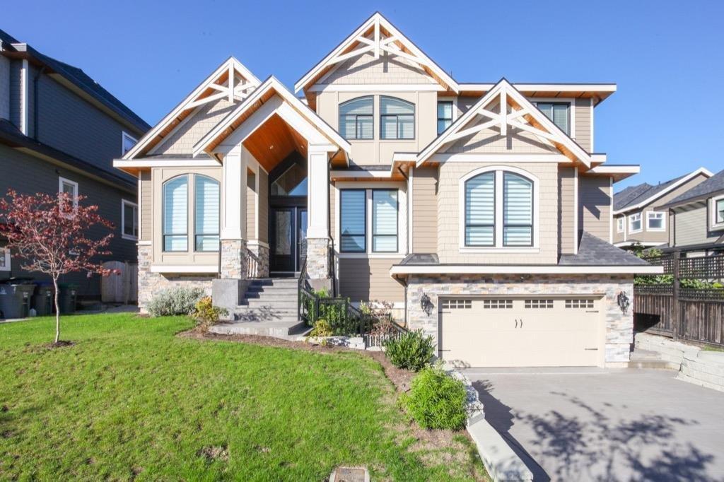 R2115652 - 18819 55 AVENUE, Cloverdale BC, Surrey, BC - House/Single Family