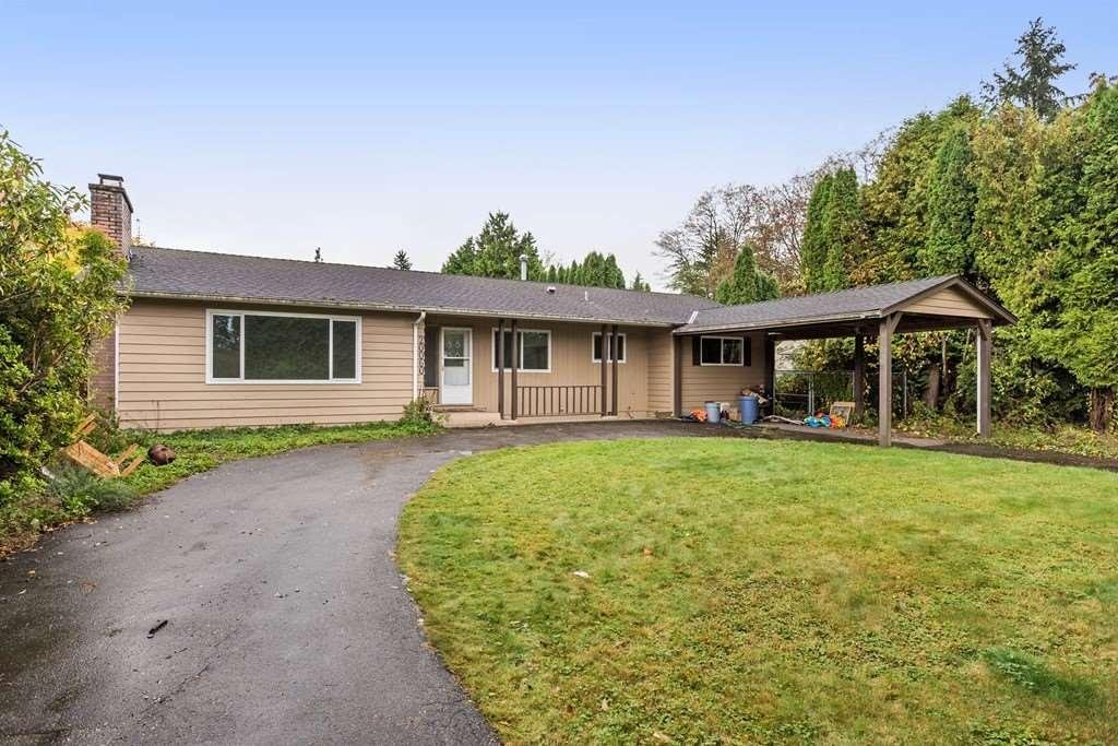 R2115689 - 20060 50TH AVENUE, Langley City, Langley, BC - House/Single Family