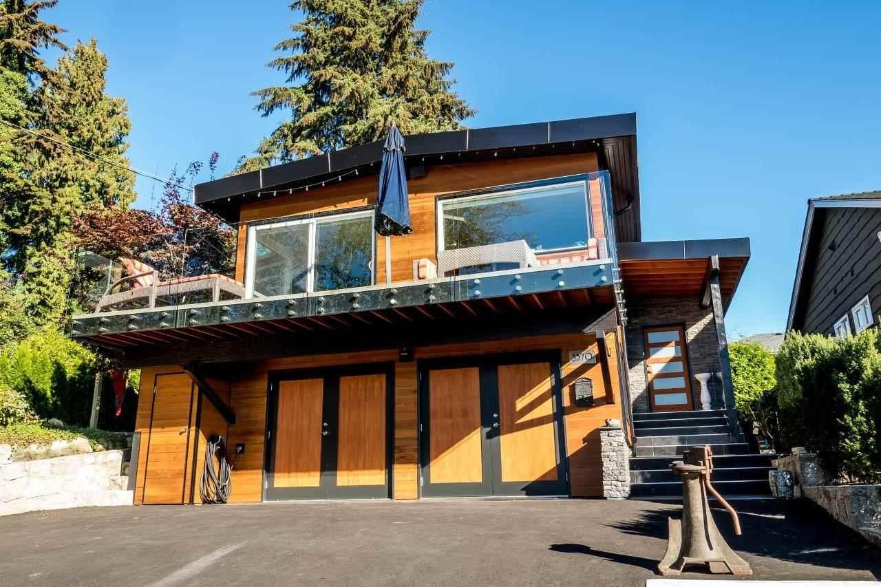 R2115870 - 3570 CALDER AVENUE, Upper Lonsdale, North Vancouver, BC - House/Single Family