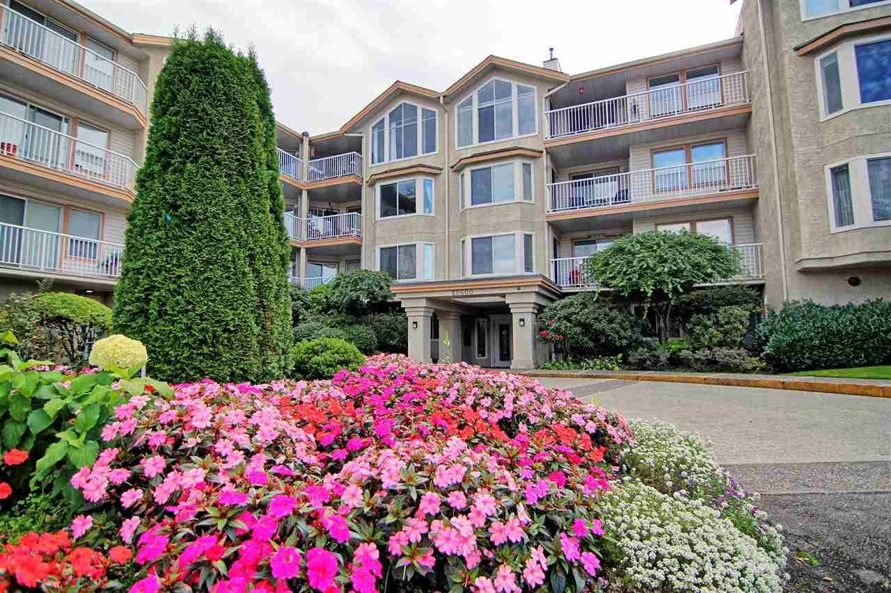 R2115963 - 205 20600 53A AVENUE, Langley City, Langley, BC - Apartment Unit