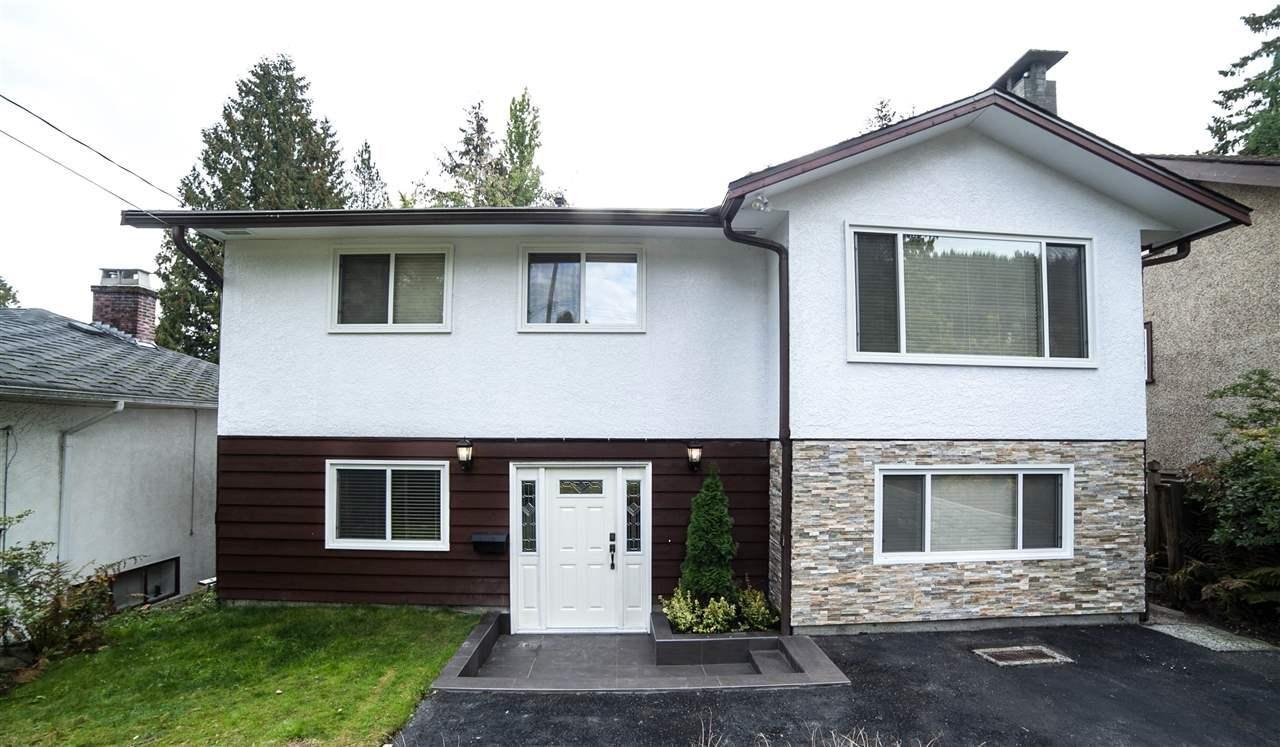 R2115965 - 1265 DORAN ROAD, Lynn Valley, North Vancouver, BC - House/Single Family
