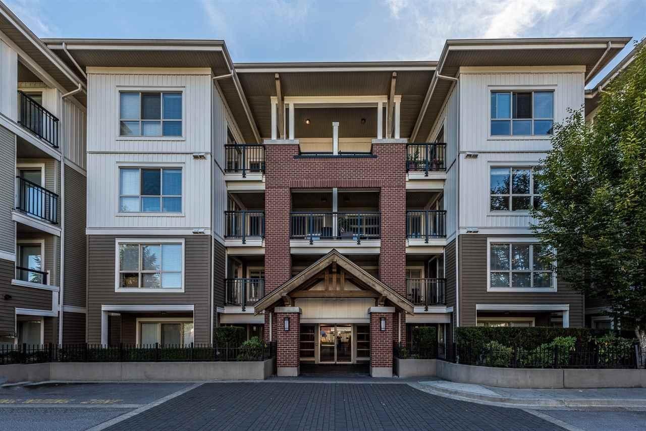R2115976 - B409 8929 202 STREET, Walnut Grove, Langley, BC - Apartment Unit