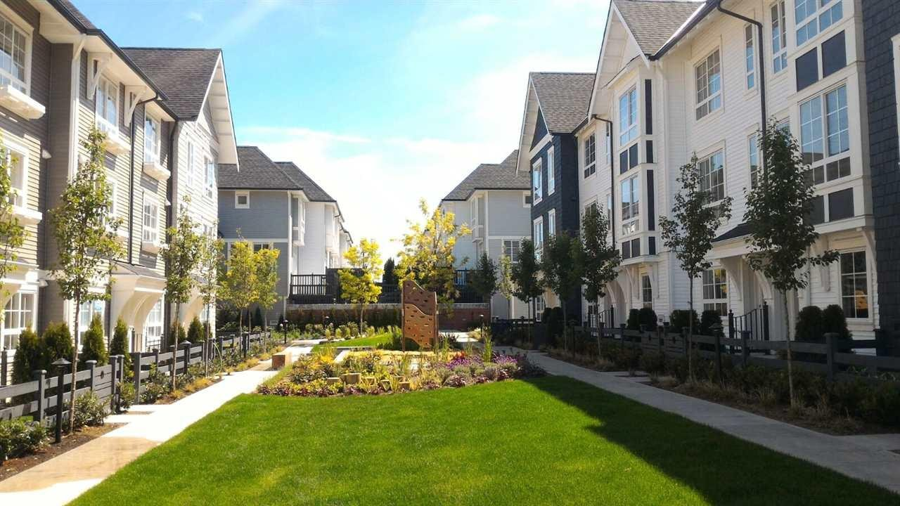 R2116008 - 50 8476 207A STREET, Willoughby Heights, Langley, BC - Townhouse