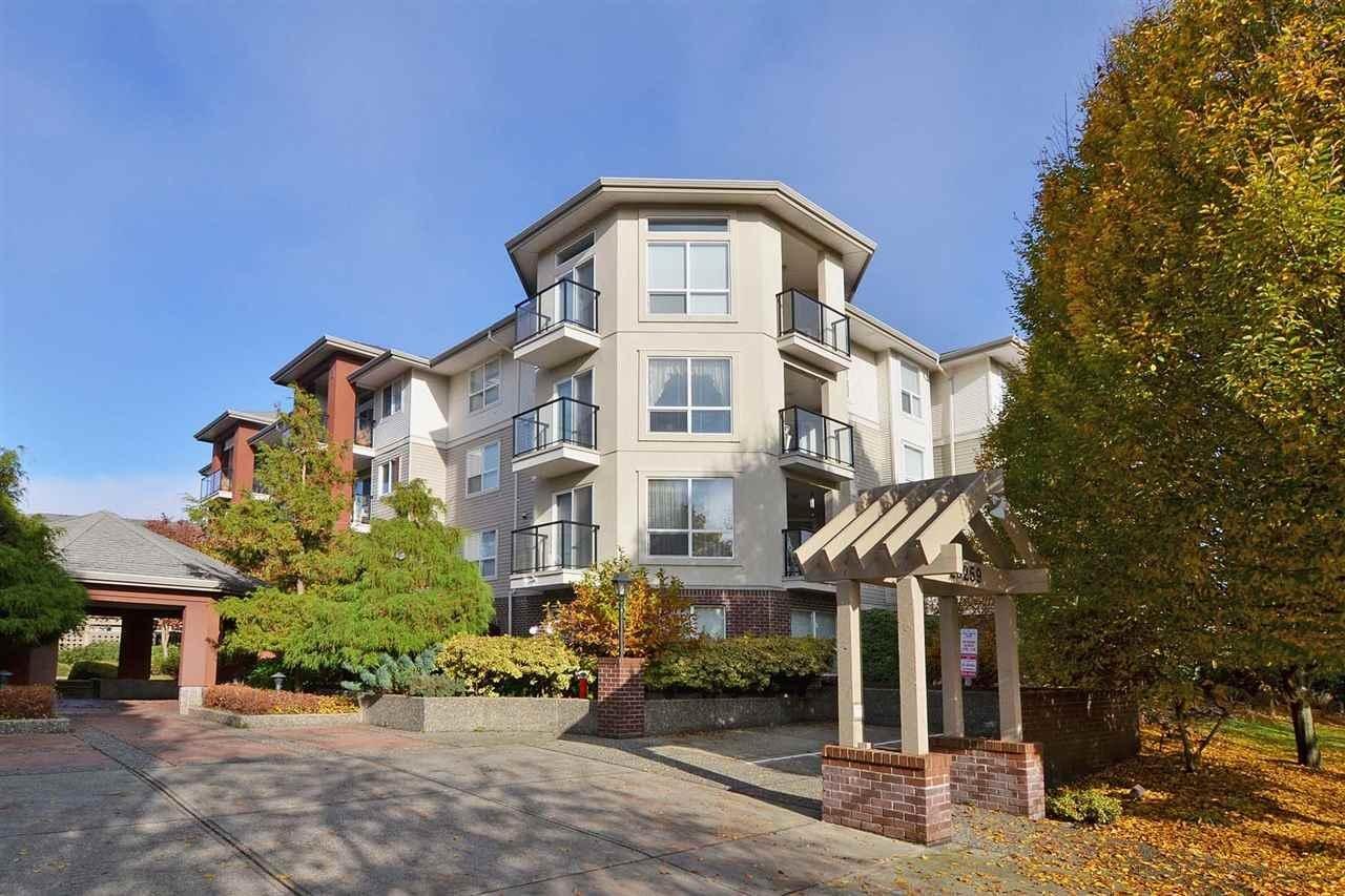 R2116040 - 416 20259 MICHAUD CRESCENT, Langley City, Langley, BC - Apartment Unit
