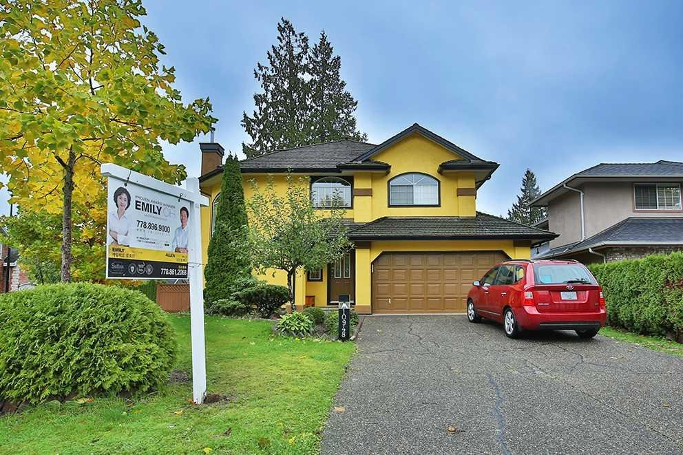 R2116166 - 10948 161A STREET, Fraser Heights, Surrey, BC - House/Single Family