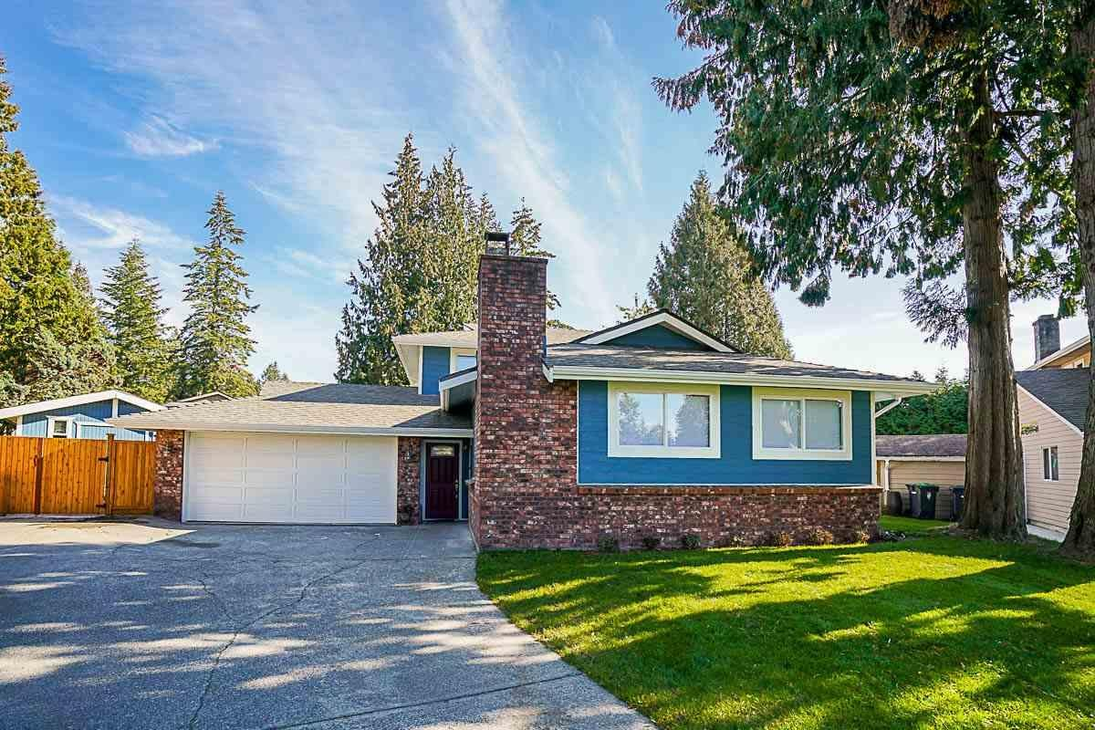 R2116430 - 3486 197A STREET, Brookswood Langley, Langley, BC - House/Single Family