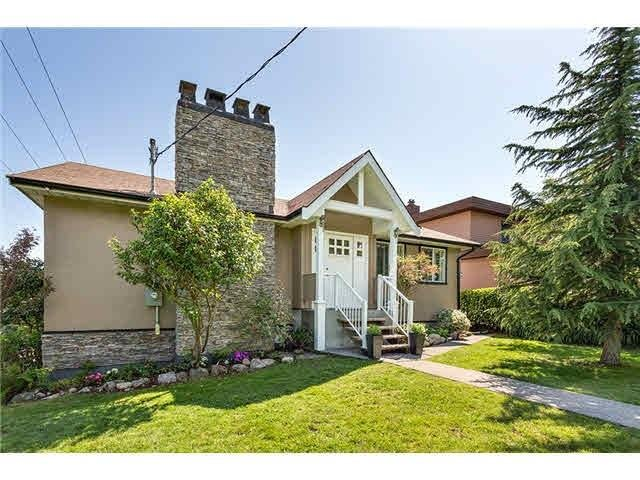 R2116479 - 793 E 8TH STREET, Boulevard, North Vancouver, BC - House/Single Family