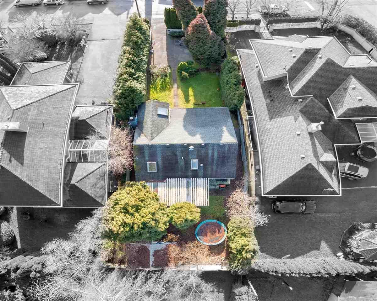 R2116556 - 2391 KINGS AVENUE, Dundarave, West Vancouver, BC - House/Single Family