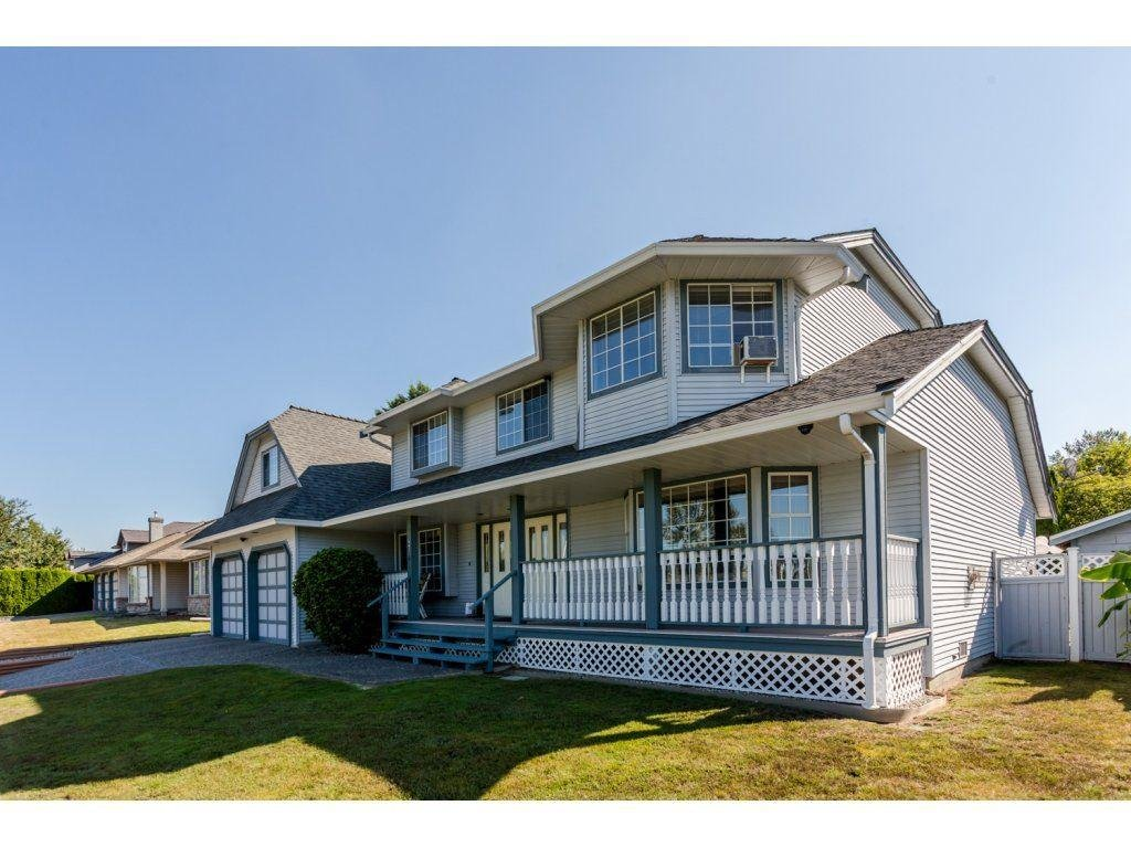 R2116573 - 6474 179 STREET, Cloverdale BC, Surrey, BC - House/Single Family