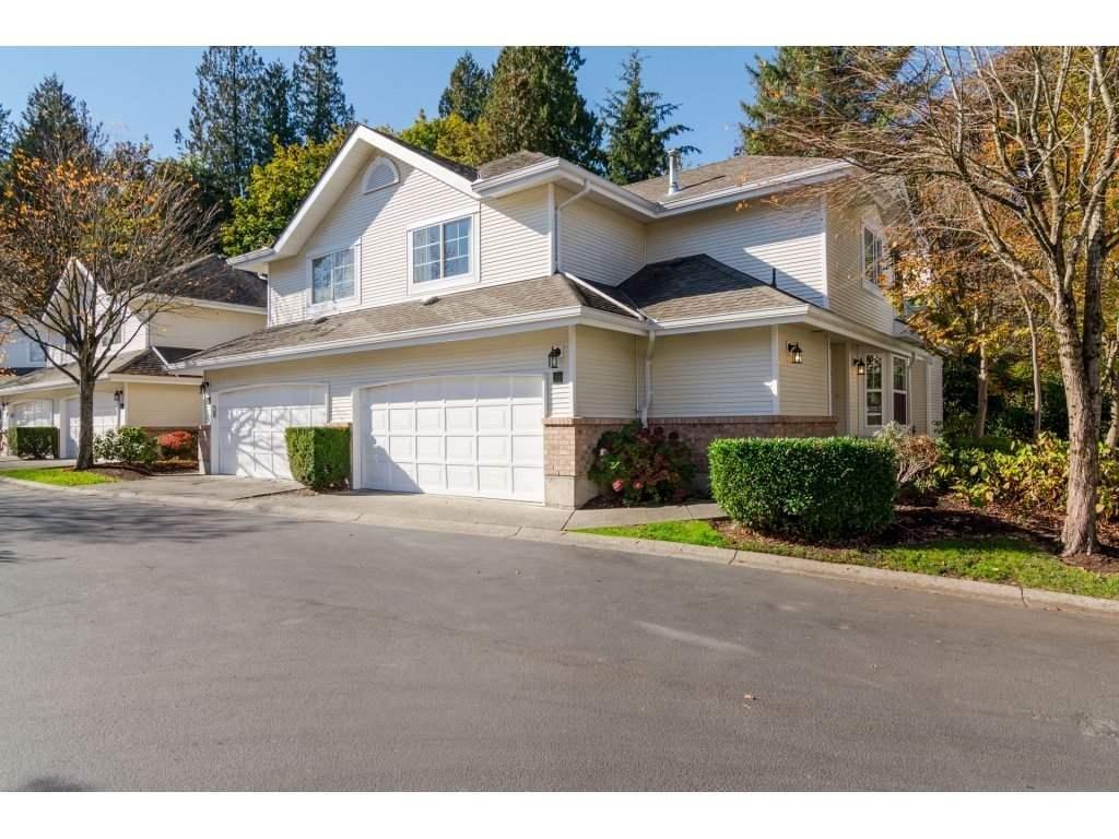 R2116603 - 25 8675 WALNUT GROVE DRIVE, Walnut Grove, Langley, BC - Townhouse