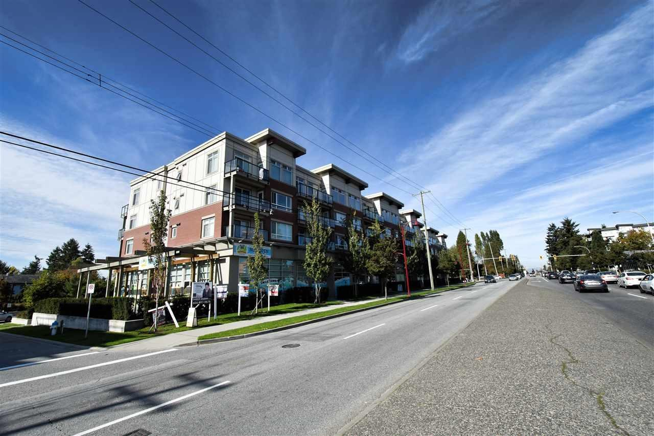 R2116620 - 301 7511 120 STREET, Scottsdale, Delta, BC - Apartment Unit