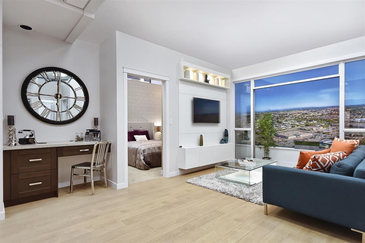 R2116665 - 3203 11967 80 AVENUE, Scottsdale, Surrey, BC - Apartment Unit
