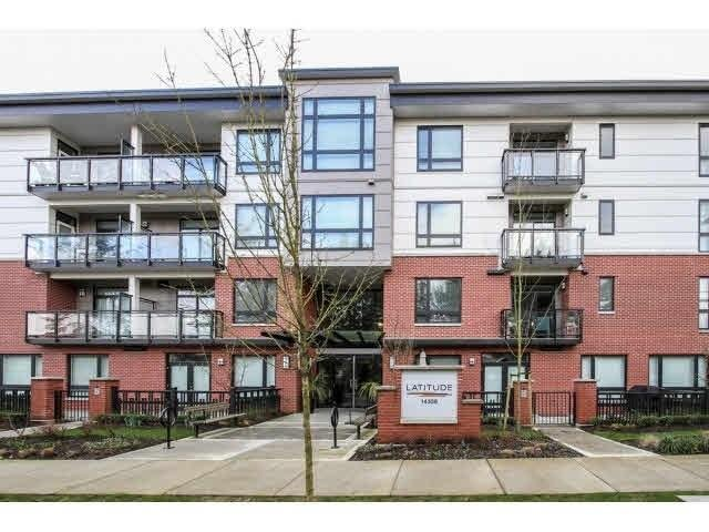 R2116706 - 414 14358 60 AVENUE, Sullivan Station, Surrey, BC - Apartment Unit