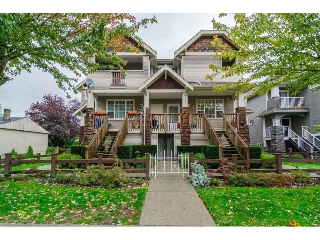 R2116798 - 3 27283 30 AVENUE, Aldergrove Langley, Langley, BC - Townhouse