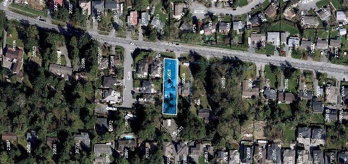 R2116827 - 20626 GRADE CRESCENT, Langley City, Langley, BC - House/Single Family