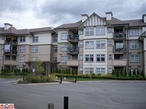 R2116855 - 446 27358 32 AVENUE, Aldergrove Langley, Langley, BC - Apartment Unit