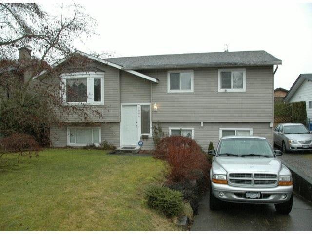 R2116876 - 2984 265A STREET, Aldergrove Langley, Langley, BC - House/Single Family