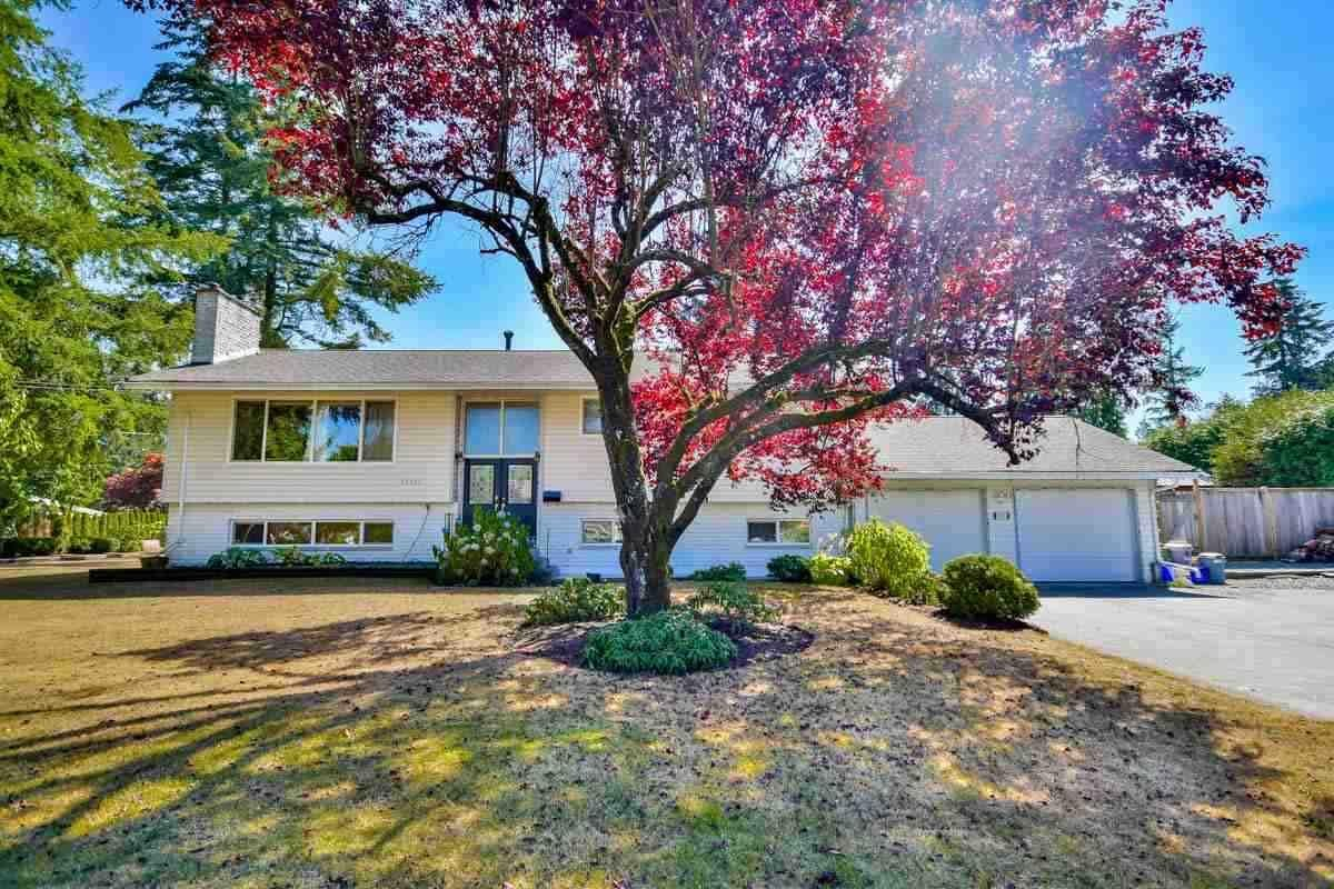 R2116890 - 20732 46 AVENUE, Langley City, Langley, BC - House/Single Family