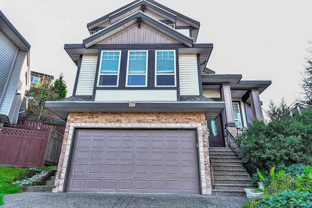 R2116930 - 10365 174 STREET, Fraser Heights, Surrey, BC - House/Single Family